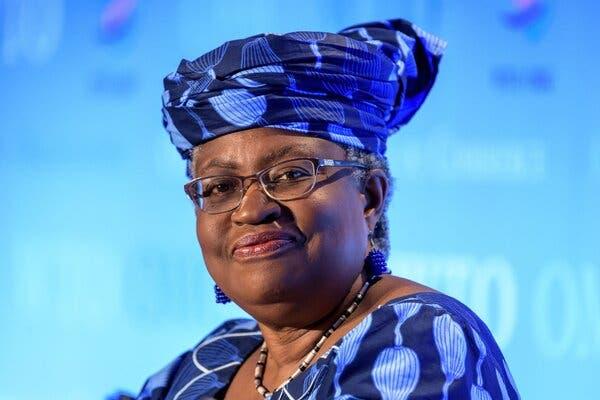 5 Nigerians with prestigious international positions