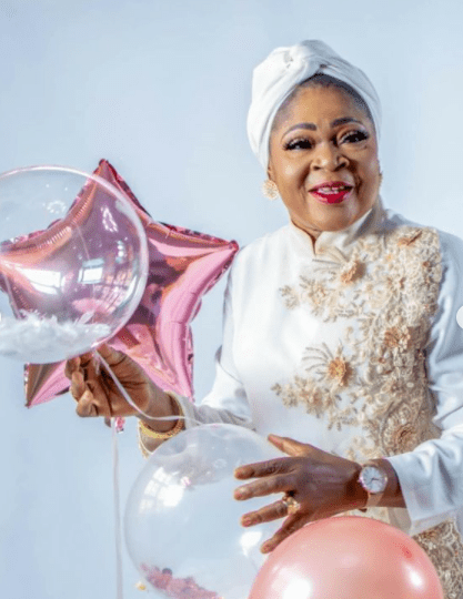 13 Things To Know About Queen Of 'Waka' Music, Salawa Abeni As She Turns 60