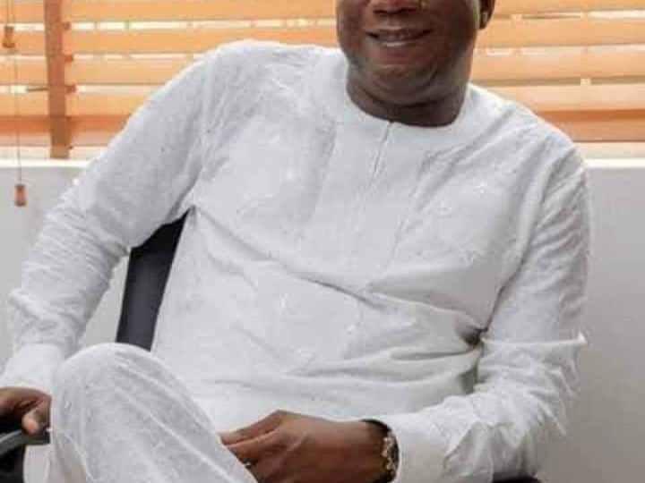 Dare Bankole Congratulates New Olupo of Ajase-Ipo