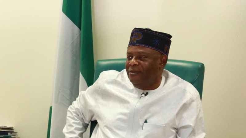 """""""I Can Never Insult Asiwaju, He Is My Father"""" ….Faleke warns Mischief Makers over Fake News"""