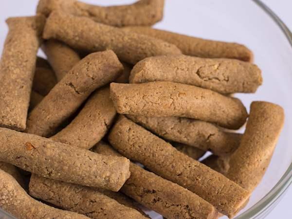 Kuli Kuli: How to make the Northern peanut snack