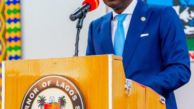 #COVID19: Governor Sanwo-Olu gives update on possible third wave says defaulters will be prosecuted