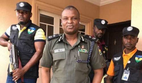 Nigerian Fraudster, Hushpuppi Narrates How He Paid Bribes To Police Chief, Abba Kyari In $1.1million Deal