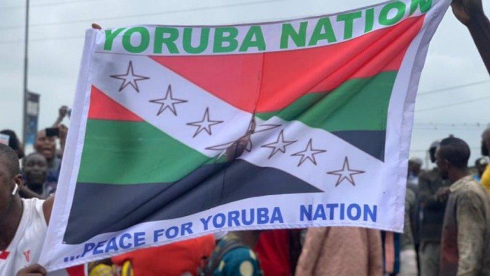 Expect Good News On Sunday Igboho Soon – Yoruba Determination Groups Speak On Trial In Benin Republic