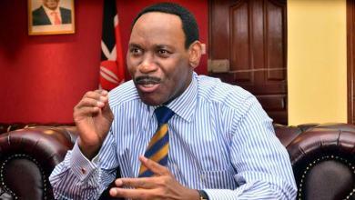 Crusify him, Kenyans call on deputy Jesus.