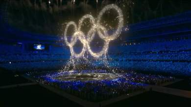 Tokyo Olympics cost, of $15 billion 'gamble'