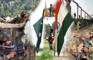 پاک بھارت جنگ