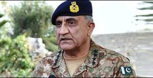 army chief bajwa