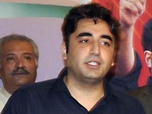 bilwal bhutto
