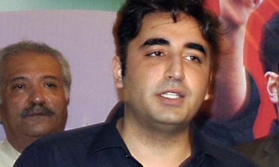 bilwal bhutto