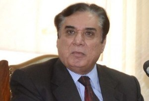 chairman nab javed iqbal