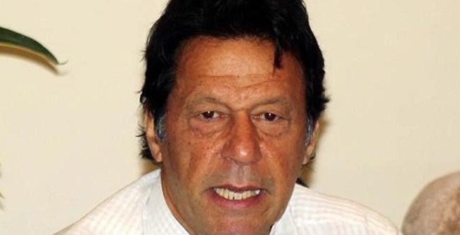 imran press conference