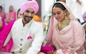 neha dophia marriage
