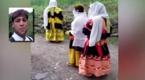 kelishi women
