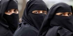 Muslims women