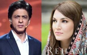 rehman and shah rukh khan