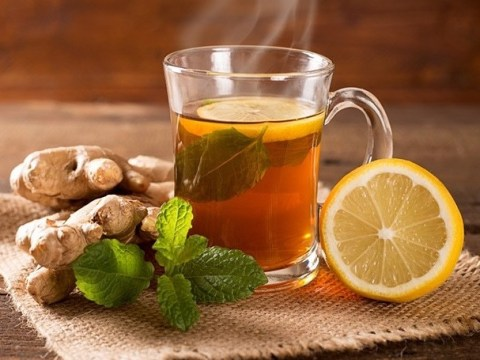 tea of idrak