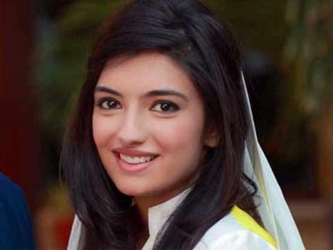 Asifa Bhutto pics