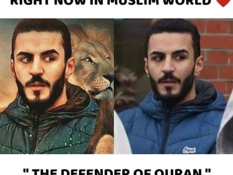 Defender of Quran