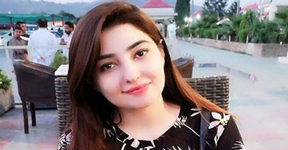 Gul Panra pictures