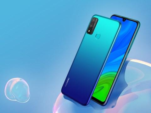 Huawei Nova Lite 3 Plus mobile