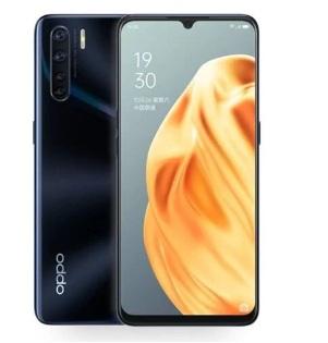 Oppo F21 mobile