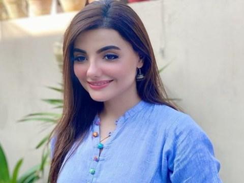 Zainab Jamil new pics