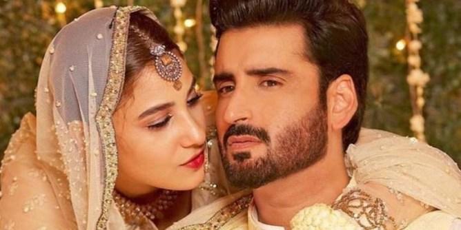 hina altaf wedding pics