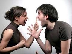 husband wife quarrel