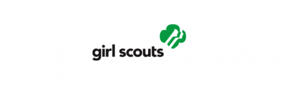 New Girl Scouts Logo