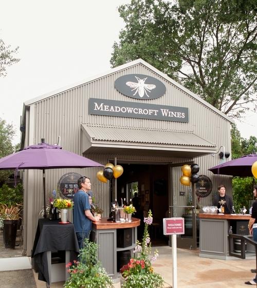 Cornerstone Meadowcroft+Wines