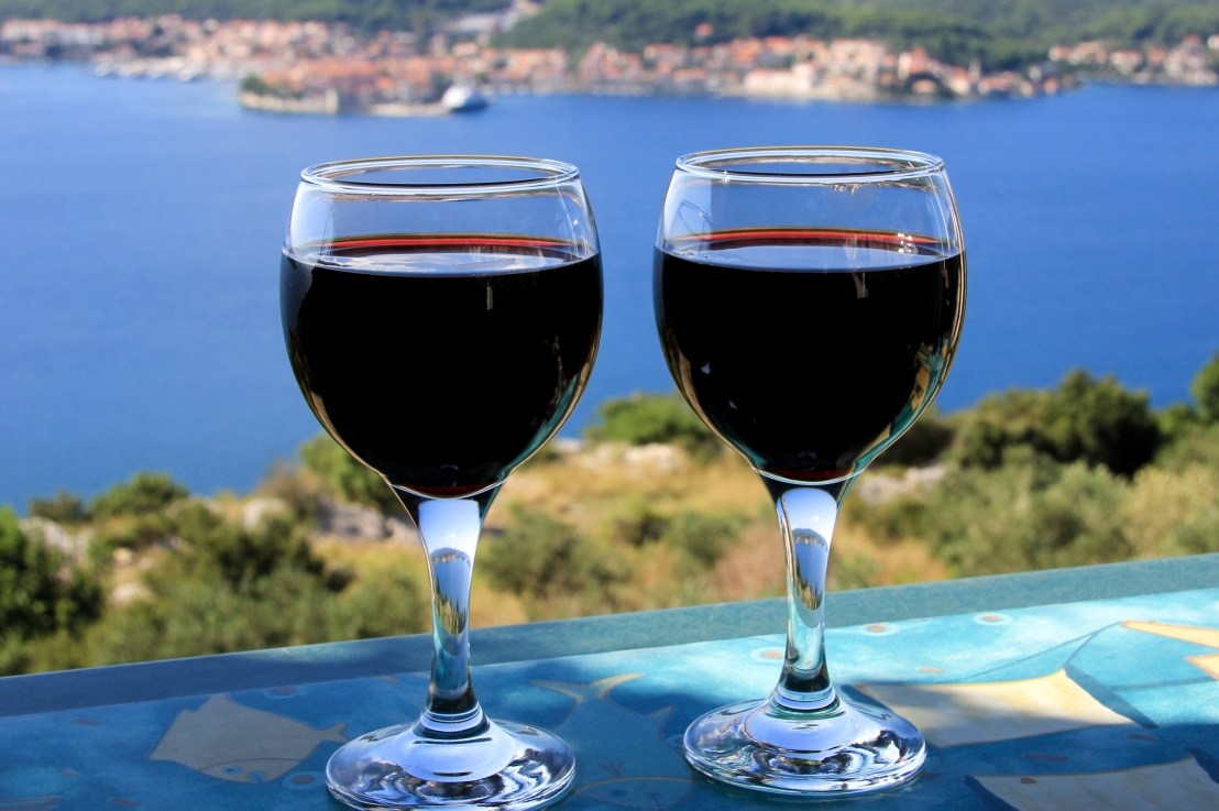 The Wines of Croatia: Part I