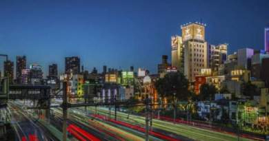 10 อันดับโรงแรมสุดคุ้มในกรุงโตเกียว จาก PANTIP.com ใกล้รถไฟฟ้า ราคาสบายกระเป๋า