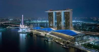 10 อันดับโรงแรมยอดนิยมในประเทศ สิงคโปร์ จาก PANTIP.com