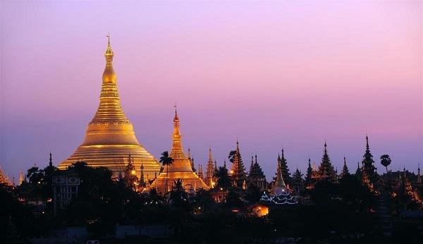 โฮสเทล Hostel Hotel โรงแรม โฮสเทล ที่พัก ย่างกุ้ง พม่า Myanmar Yangon ชเวดากอง เจดีย์ชเวดากอง topofhotel.com pantip