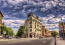 toulouse france ตูลูส ประเทศฝรั่งเศส โรงแรม ที่พัก topofhotel