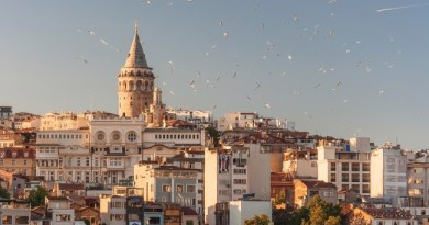 Istanbul hotel turkey โรงแรมอิสตันบูล ที่พักอิสตันบูล โรงแรมตุรกี ที่พักตุรกี topofhotel รีวิวโรงแรม จัดอันดับโรงแรม