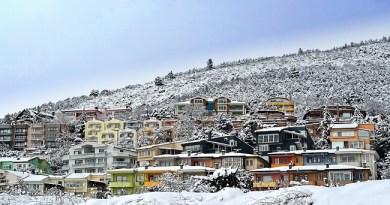 เมืองบูร์ซา (Bursa) โรงแรม ที่พัก ตุรกี Turkey พักไหนดี topofhotel รีวิวอันดับโรงแรมยอดนิยม