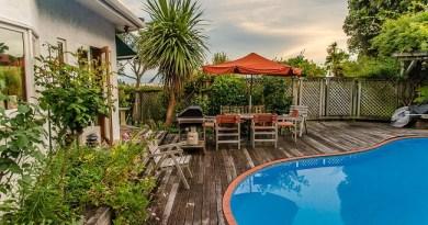 เมือง เนลสัน (Nelson) ประเทศนิวซีแลนด์ (New Zealand) โรงแรม ที่พัก Topofhotel รีวิวโรงแรม