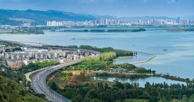 โรงแรม ที่พัก คุนหมิง Kunming topofhotel toptenhotel 650 x 365