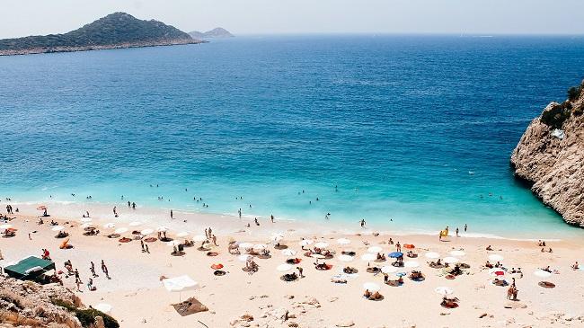 โรงแรม ที่พัก Antalya อันตัลยา ตุรกี Turkey topofhotel toptenhotel 650 x 365