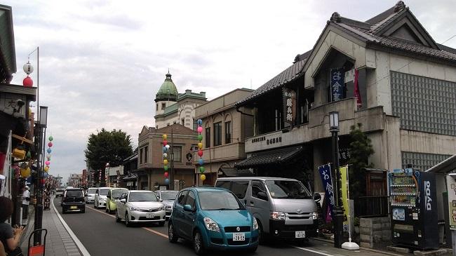 โรงแรม ที่พัก Kawagoe คาวาโกเอะ Topofhotel Toptenhotel 650 x 365