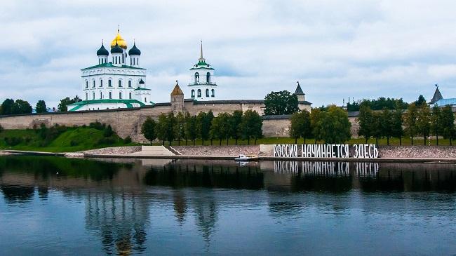 โรงแรม ที่พัก เมืองปัสคอฟ (Pskov) ประเทศรัสเซีย (Russia) topofhotel toptenhotel 650 x 365