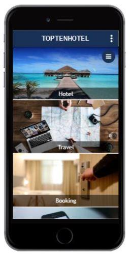 TOPTENHOTEL Application จัดอันดับโรงแรม ที่พัก ที่กิน ที่เที่ยว 8