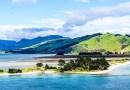 10 อันดับโรงแรมเมืองดะนีดิน (Dunedin) ประเทศ New Zealand