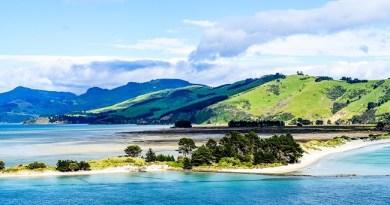 โรงแรมเมืองดะนีดิน (Dunedin) นิวซีแลนด์ New Zealand Topofhotel toptenhotel 650 x 365