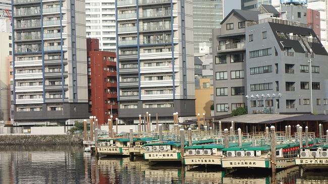 โรงแรม ชินากาว่า Shinagawa โตเกียว Tokyo topofhotel toptenhotel 650 x 365