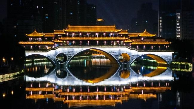 โรงแรม ที่พัก เฉิงตู Chengdu topofhotel toptenhotel application 650 x 365