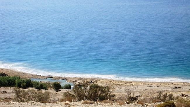 10 อันดับโรงแรมริมทะเลสาบเดดซี( Dead Sea ) ประเทศจอร์แดน ( Jordan )