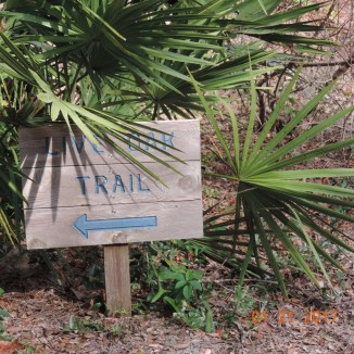 Trail Sign (1)
